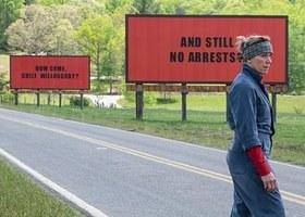 <i>Three Billboards Outside Ebbing, Missouri</i> (2017)