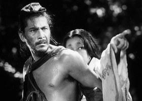 <i>Rashômon</i> (1951)