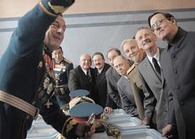 <i>Death of Stalin</i> (2018)