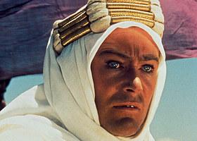 <i>Lawrence of Arabia</i> (1962)