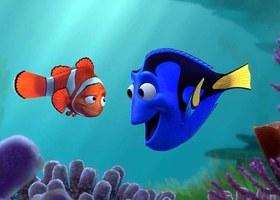 <i>Finding Nemo</i> (2003)