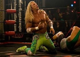 <i>The Wrestler</i> (2008)