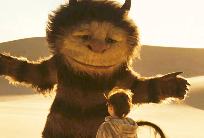 Si esta película no te hizo llorar, eras un monstruo.