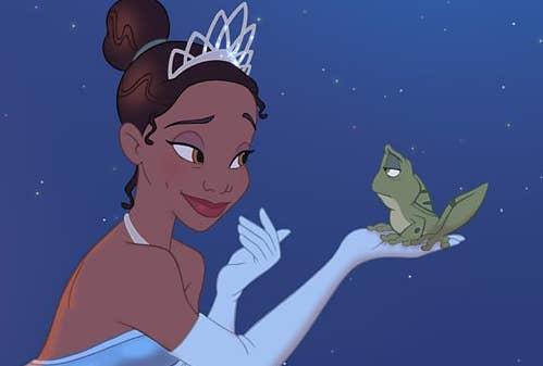 La última película con animación tradicional de Disney.