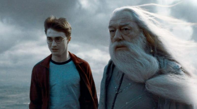 Cuando el Mundo Mágico de Harry Potter solo era literalmente libros y películas.
