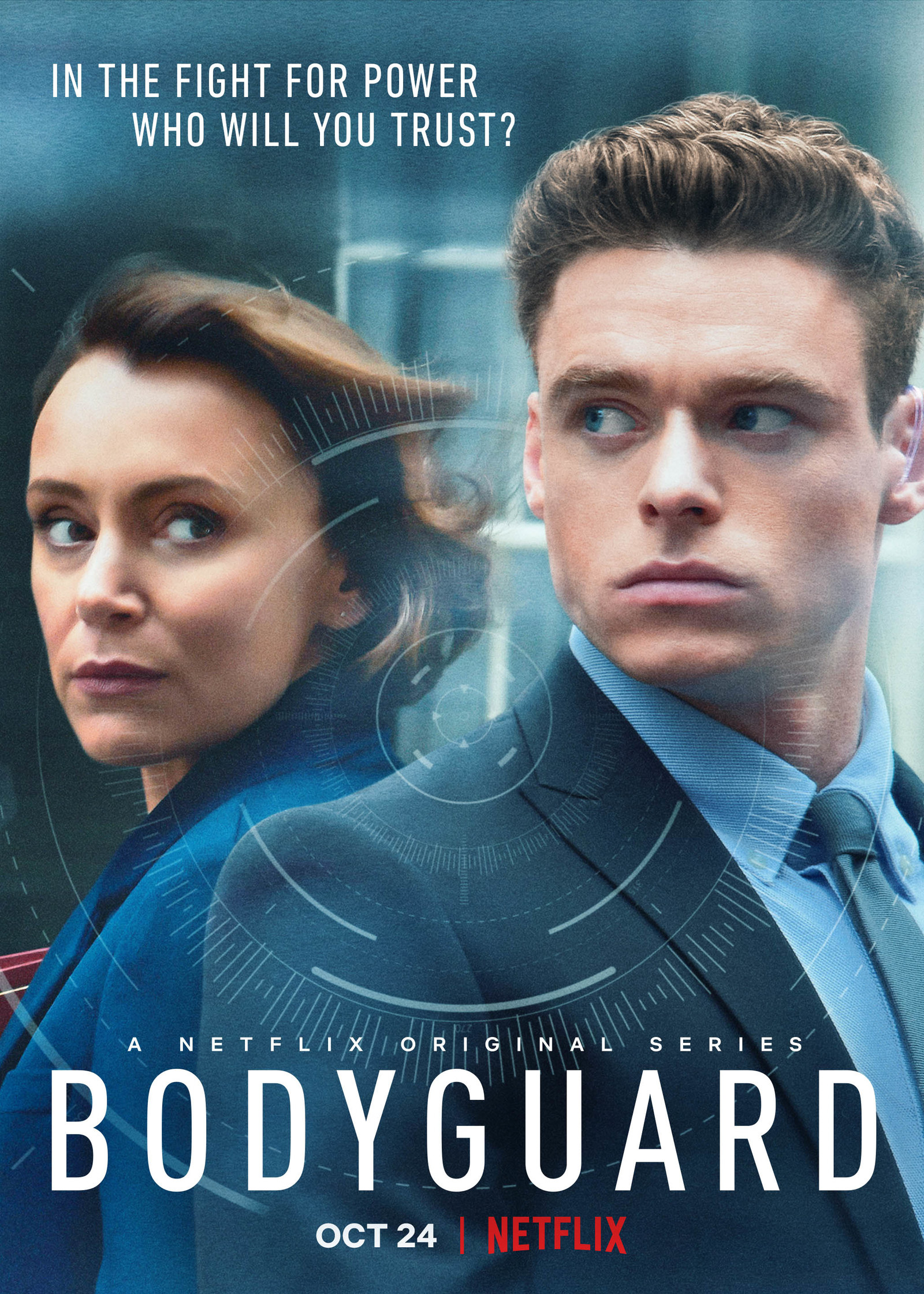 """15 Reasons Why You Need To Watch """"Bodyguard"""" On Netflix Right Now"""