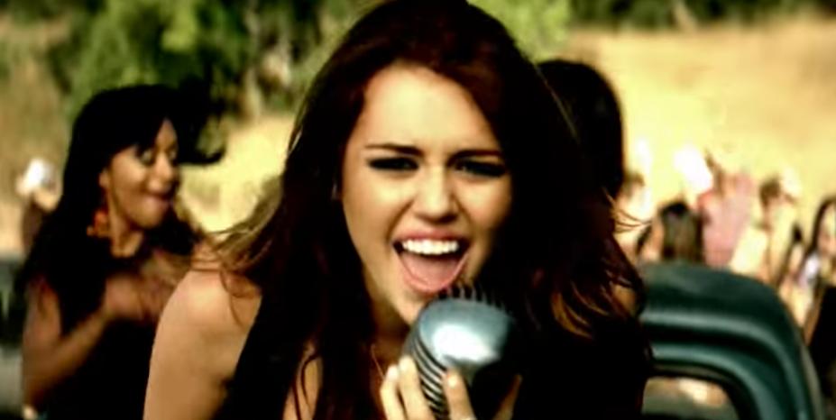 A great Miley era.