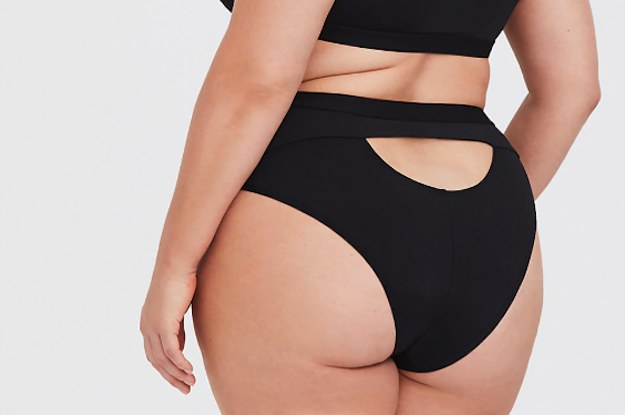 21 Pairs Of High-Waisted Undies You Absolutely Need In Your Underwear Drawer