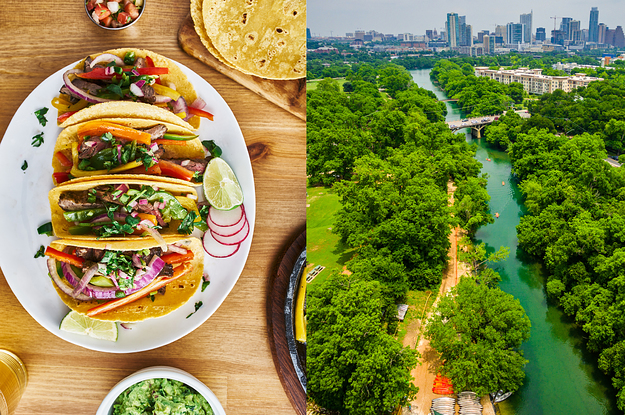 What U.S. City Should You Visit In 2019, According To Your Food Preferences