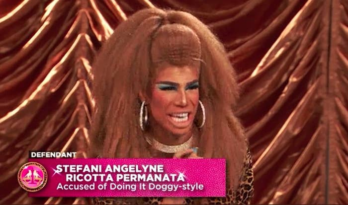 Why Is Everyone Ignoring Naomi Smalls On This Season Of