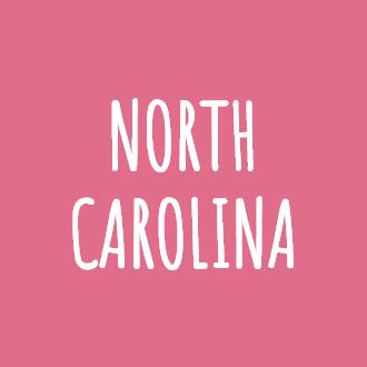 NORTH<br />CAROLINA<br />