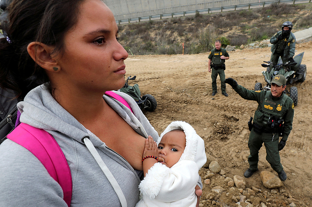 What I've Learned Living On The Border Between The US And Mexico