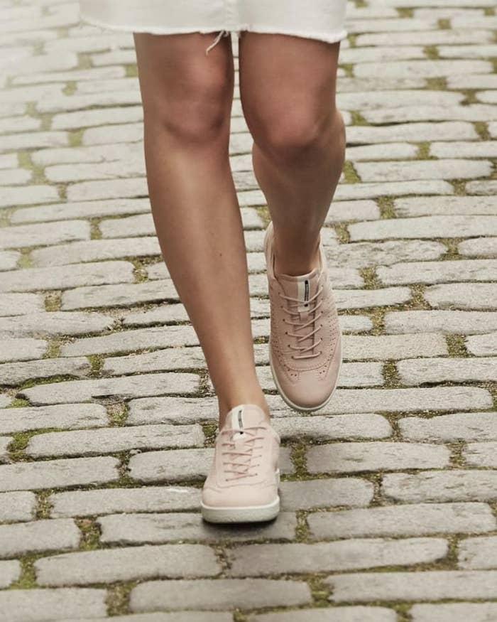 misha cross feet