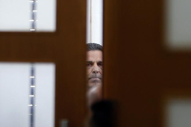 A Drug-Smuggling Former Israeli Cabinet Minister Will Be ...
