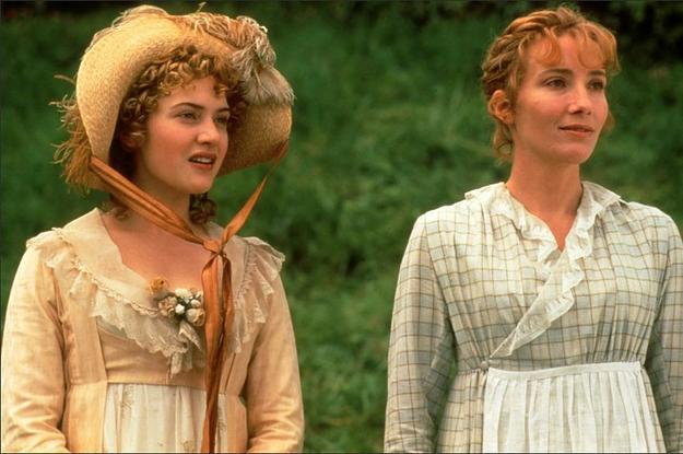 19 Things You Need To Watch If You Love Jane Austen