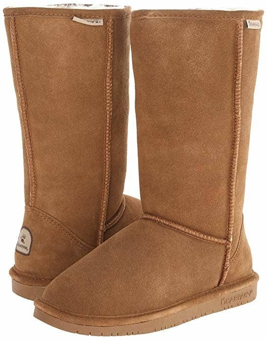 Promising review   quot These boots are incredible. They are very  comfortable and warm 207531d1d