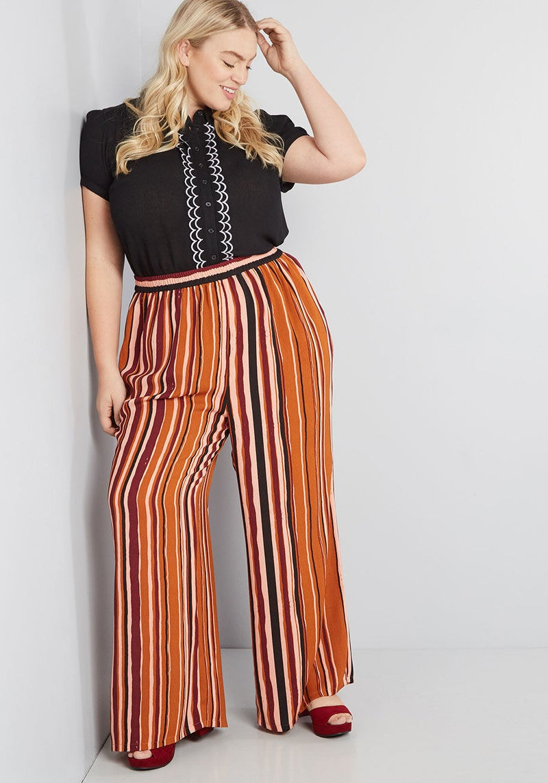Get it from ModCloth for $65 (available in sizes XXS-4X and six styles).