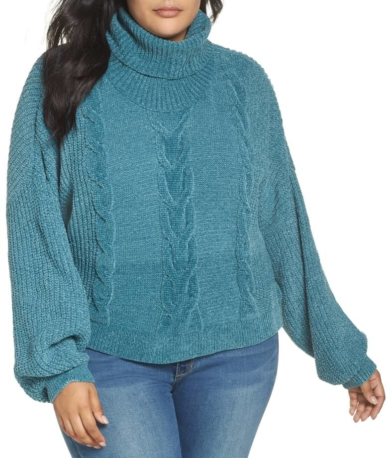 Get it from Nordstrom for $32.98 (originally $55; available in sizes 1X-4X).