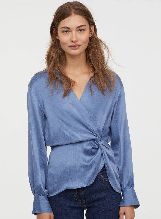 Get it from H&M for $39.99 (available in two colors).