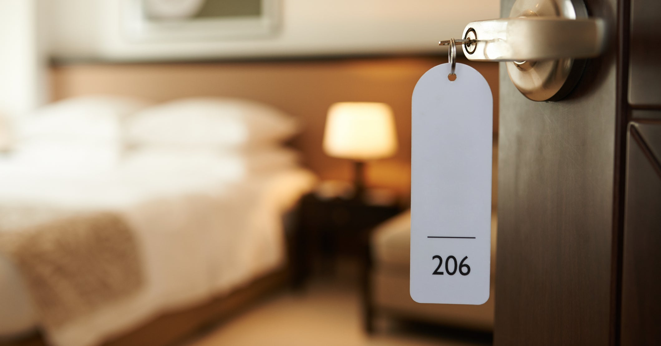 The Way You Trash This Hotel Room Will Reveal Your Personality Type