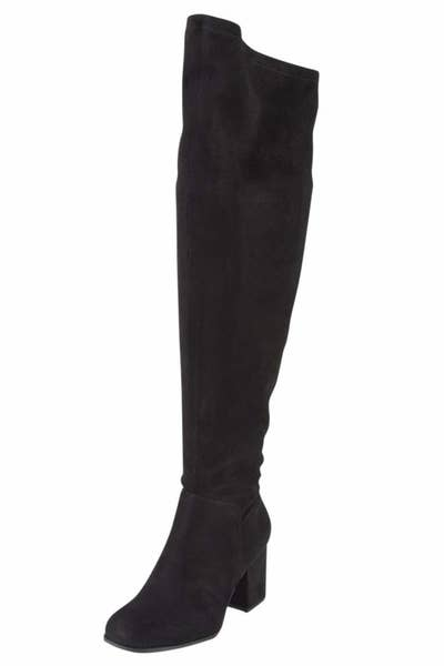 0aaafab9973 19 Gorgeous Pairs Of Over-The-Knee Boots