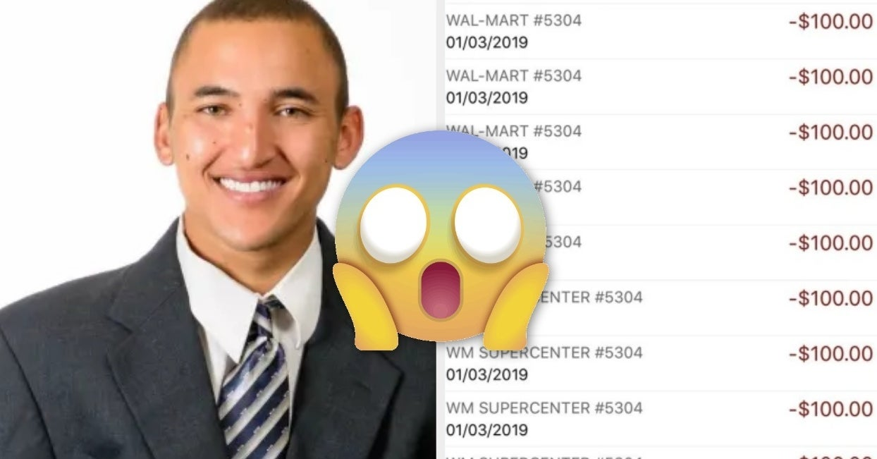 QnA VBage A Fake Grindr Sugar Daddy Scammed This Man, But He Can't Report It Because Of The Government Shutdown