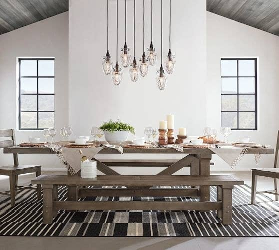 Get the dining room table here.