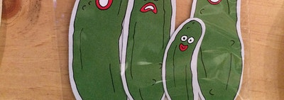 28 Products For Anyone Who Just Really Loves Pickles
