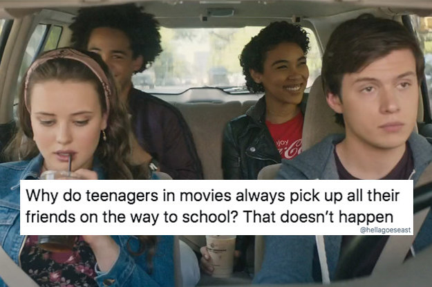 Sense 17 Teens No In Do Make Movies That Things