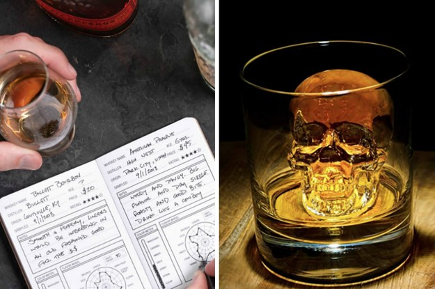 c4afbc0bac 25 Of The Best Gifts For Whiskey Lovers