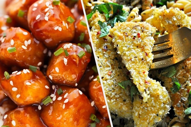 27 Tofu Recipes That Will Change The Way You Think About Vegan Food
