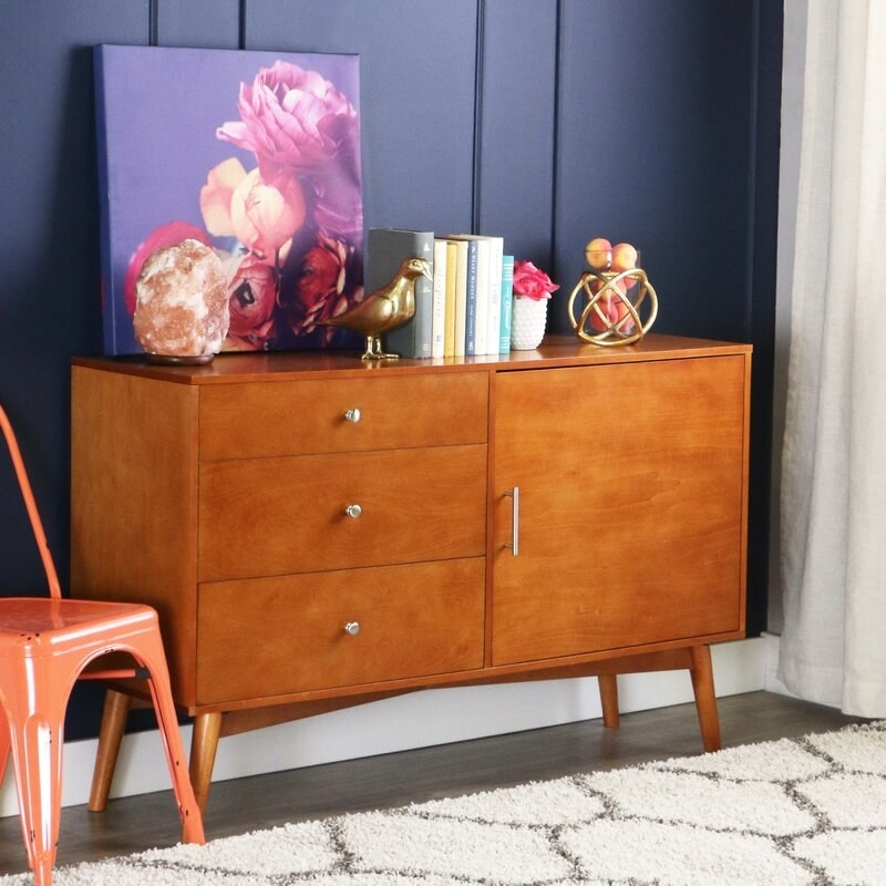 Price: $254.47 (originally $599, available in four finishes)