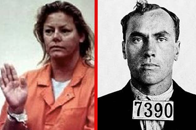 These 17 Serial Killers Still Haven't Been Caught And OMG I'm Crying