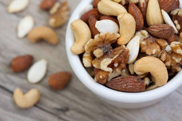 ¿puedes comer granola mientras estás en dieta cetosis?