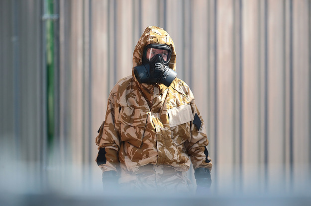 A Company Whose Director Represents Joseph Mifsud Changed Its Name To 'No Vichok Ltd' After The Salisbury Attack