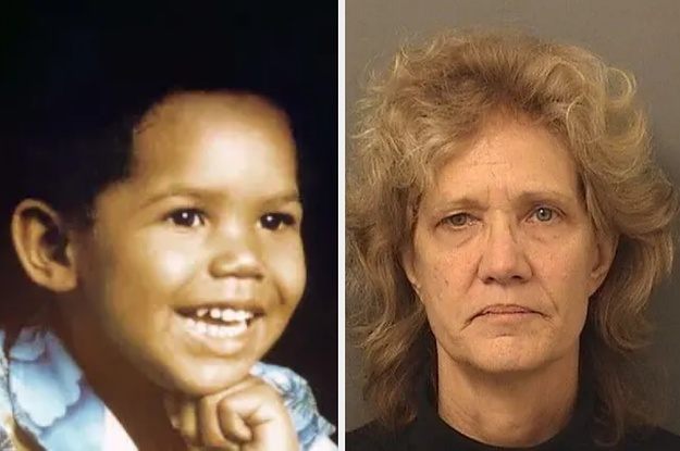 A Woman Was Arrested For The Alleged Murder Of Her Child 30 Years After He Went Missing