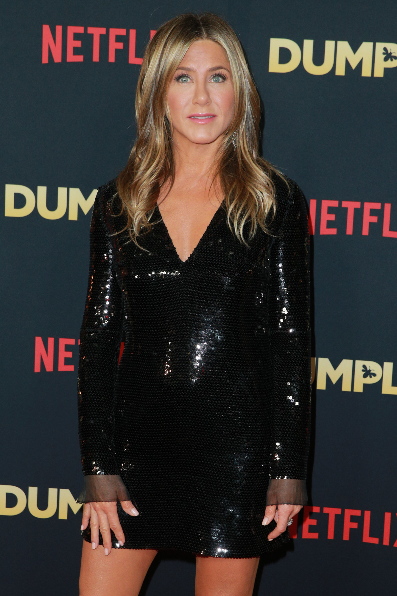 It's a scientific fact that it's impossible to dislike Jennifer Aniston.