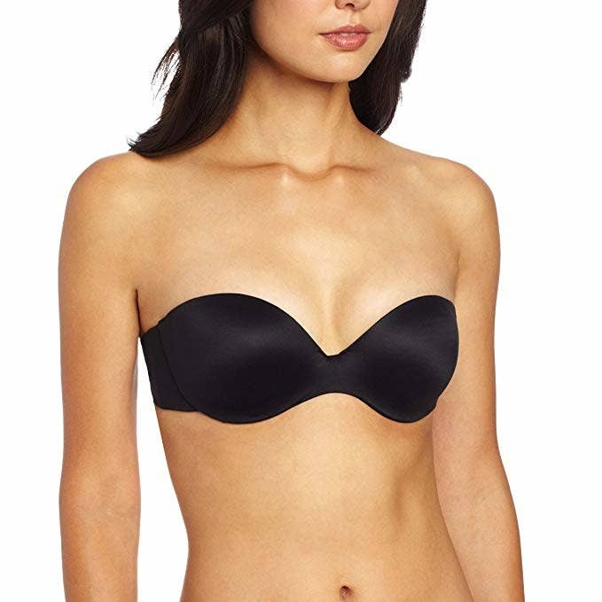 583a7384b6f66 Promising review   quot I finally have a strapless bra that stays up  extremely well