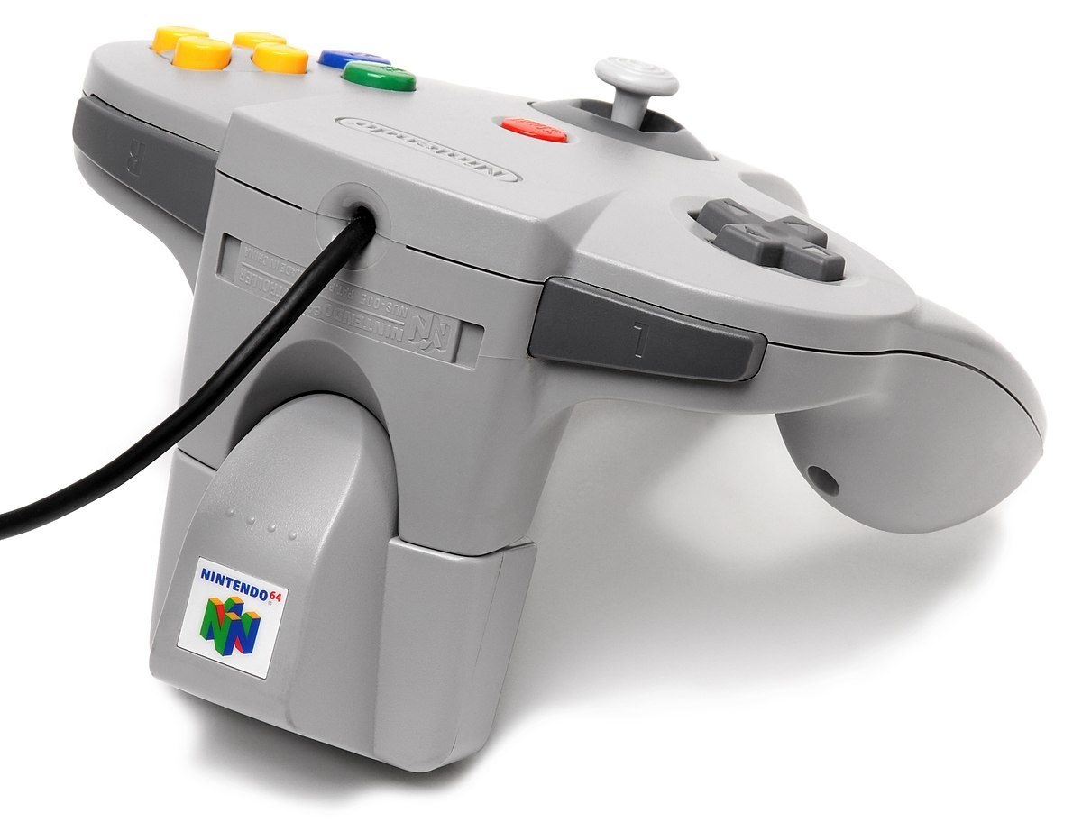 These made for a truly immersive experience while you were, like, trying to murder Yoshi.
