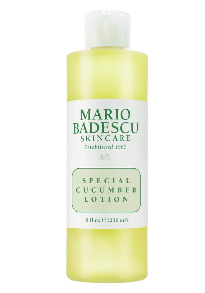 """Promising review: """"This toner was a serious game-changer for my face. I originally received a small sample from the company about a month ago, and I had to buy more before I ran out. Before using this product, my face was both oily and dry. I suffered from extreme cystic acne and eczema on the lower portion of my face, while my t-zone and forehead was like an oil slick. Within DAYS of using this, the redness in my face completely diminished, and any existing acne I had disappeared without a trace. While I still have a few cystic acne spots, my skin would not be how it is now without this toner."""" —lbestGet it from Amazon for $15."""