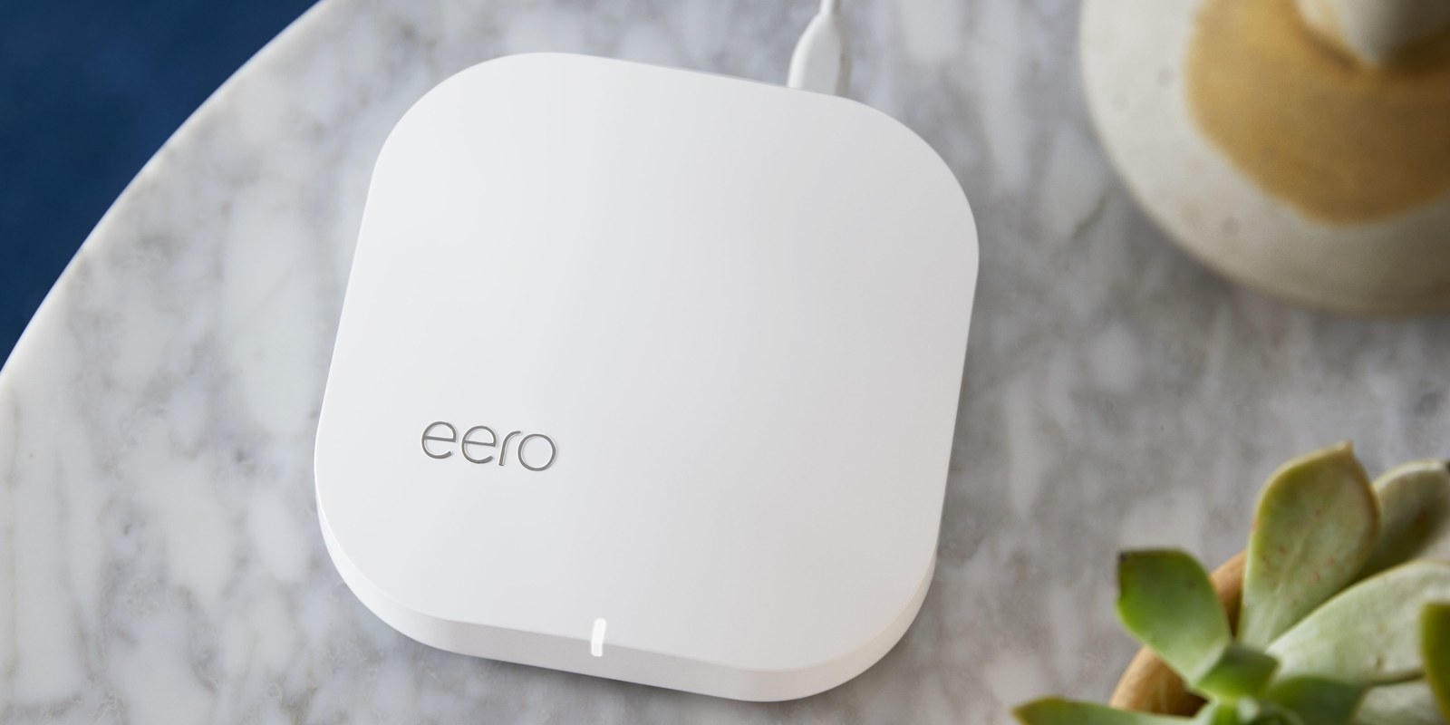 Here's What Amazon's Eero Acquisition Means