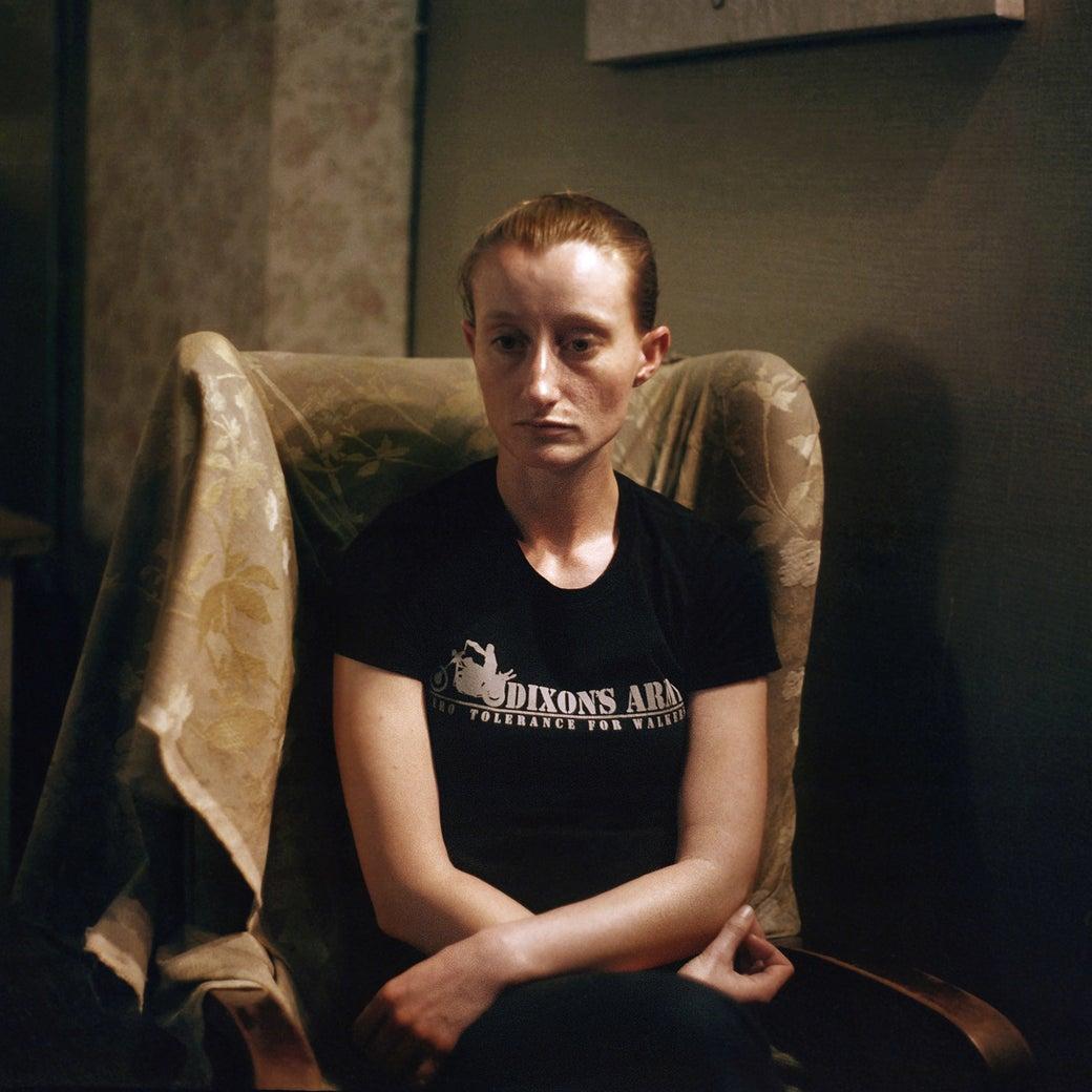 Lily, 29, from Aylesbury, UK, identifies as asexual and heteroromantic.