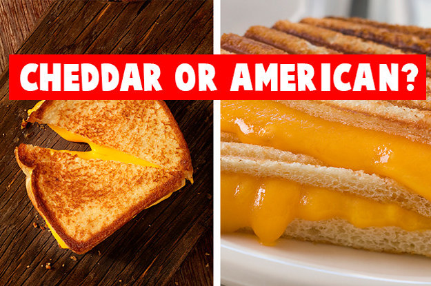 Your Grilled Cheese Opinions Will Determine Your True Emotional Age
