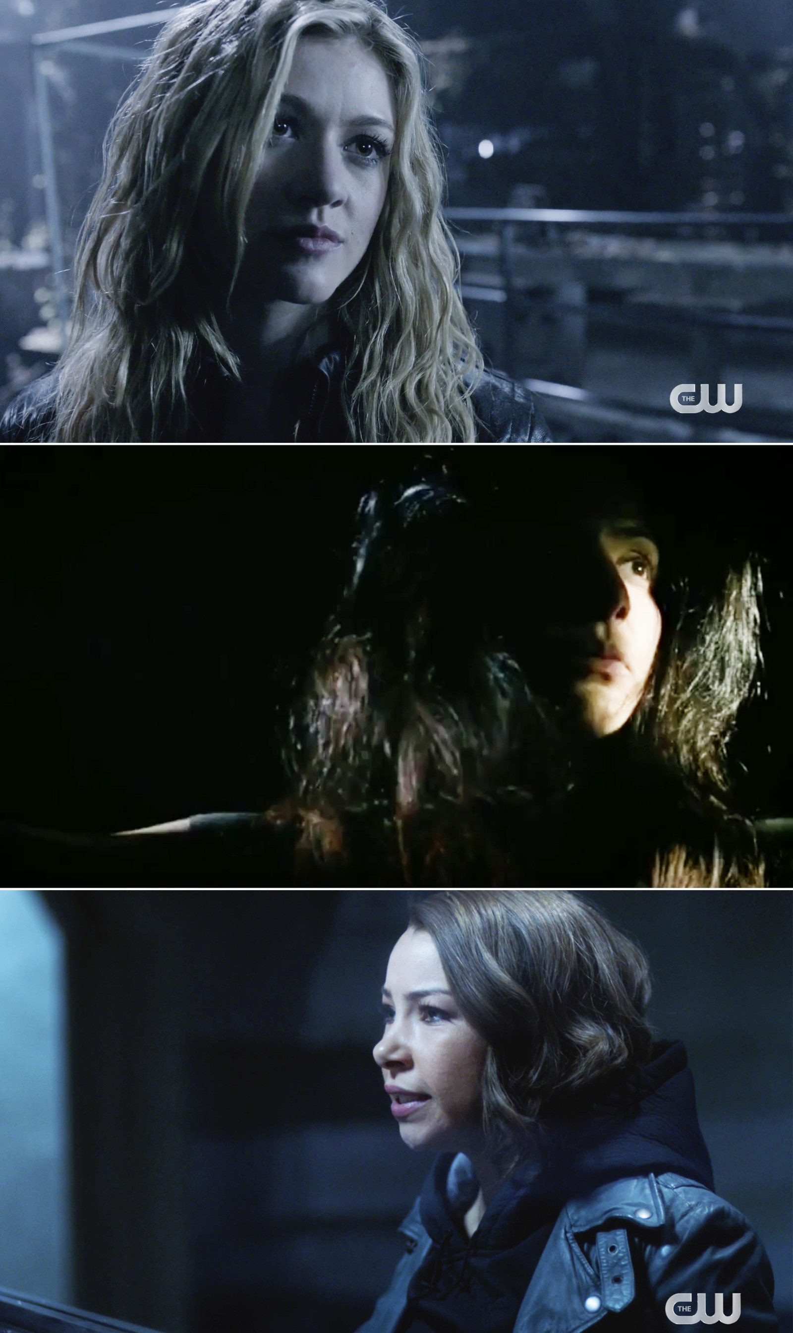 The future Arrow timeline takes place in 2040, Zari is captured in 2042 before she joins The Legends, and Nora West-Allen keep traveling back to 2049.