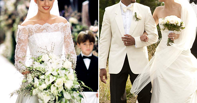10 Movies With Weddings In Them That Will Turn You Into A Hopeless Romantic