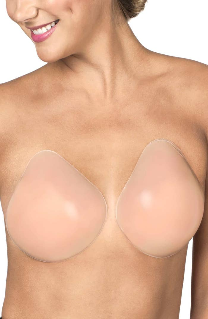 02fb7e43a322a Promising review   quot Did a great job giving my breast a little lift and