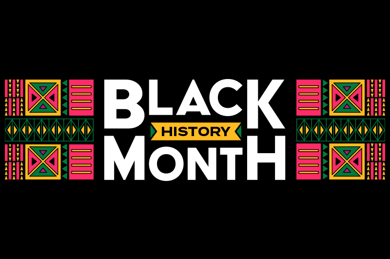 Check out even more Black History Month content here!