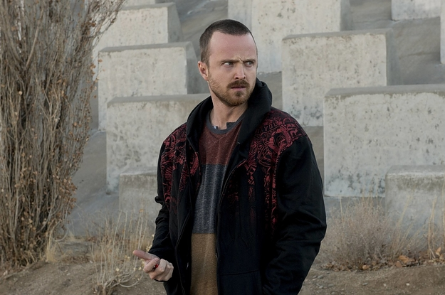 Aaron Paul On Love