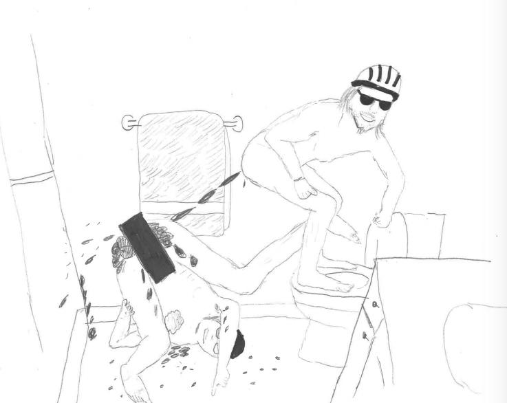Can Kids Draw Nsfw Art