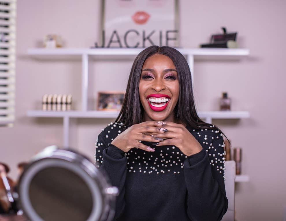 Jackie Aina Wants To Hold The Beauty Industry Accountable